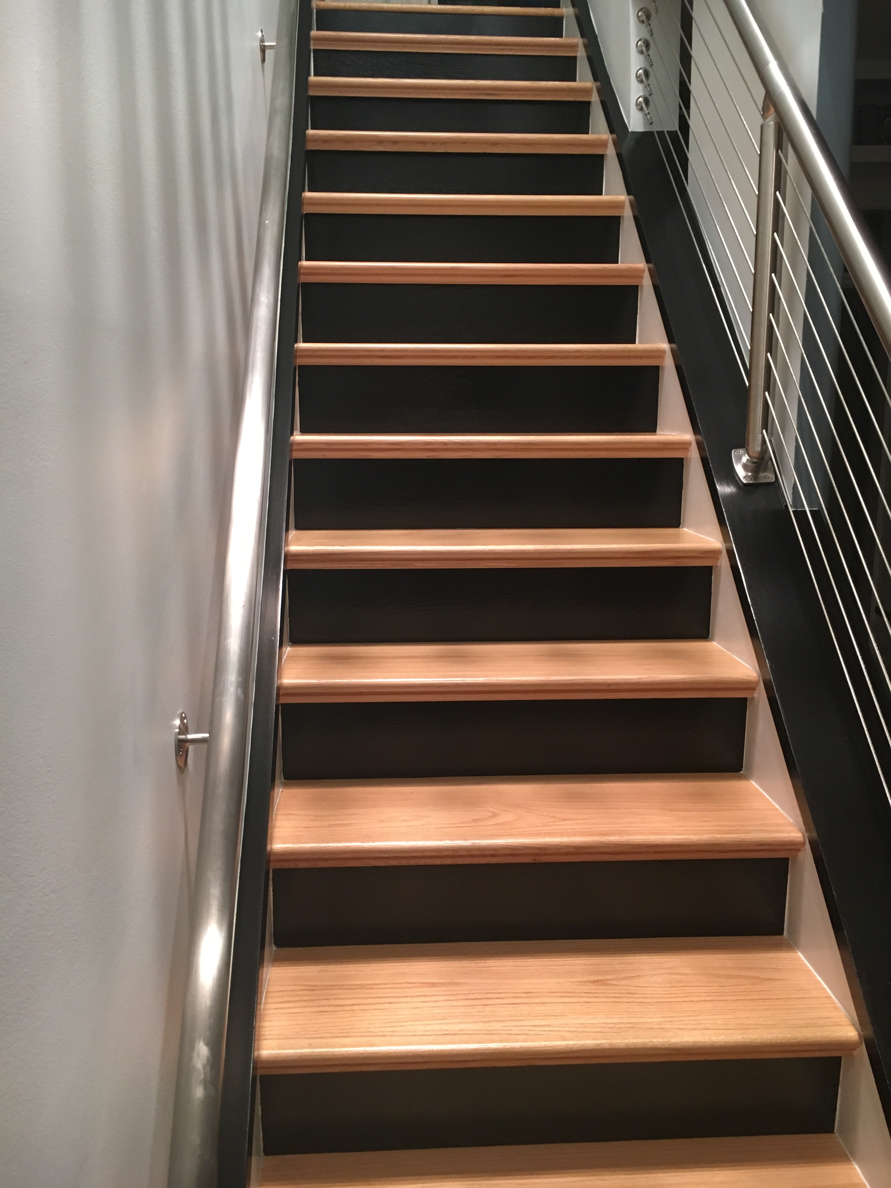 Custom Fireplaces and Stairways